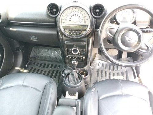2013 Mini Cooper AT for sale in New Delhi