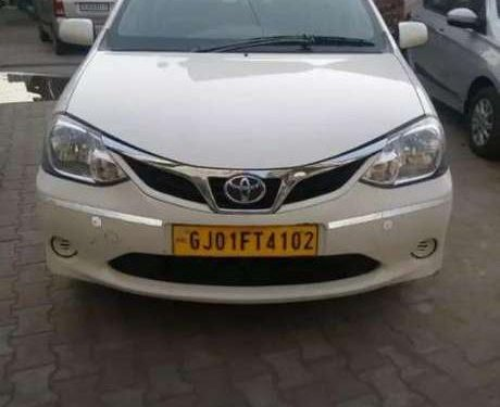 Toyota Etios GD 2018 MT for sale in Ahmedabad