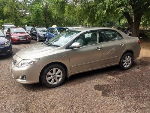 Used Toyota Corolla Altis 2009 MT for sale in Pune