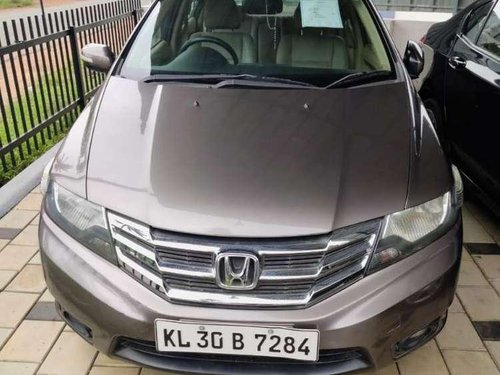 Used Honda City 2012 MT for sale in Kochi -4
