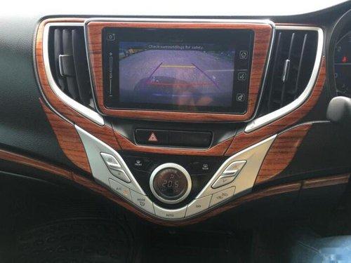 Used Maruti Suzuki Baleno RS 2019 MT for sale in Mumbai
