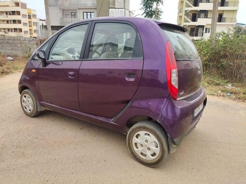 Used Tata Nano Twist XT 2014 MT in Bangalore-2