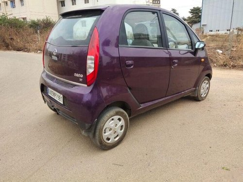 Used Tata Nano Twist XT 2014 MT in Bangalore
