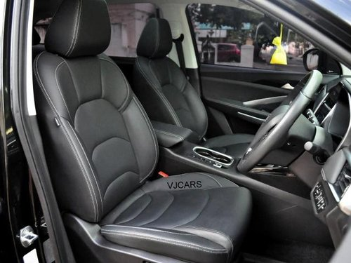 Used 2019 MG Hector AT for sale in Chennai
