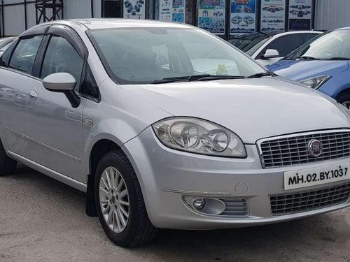 Used Fiat Linea 2010 MT for sale in Pune-17
