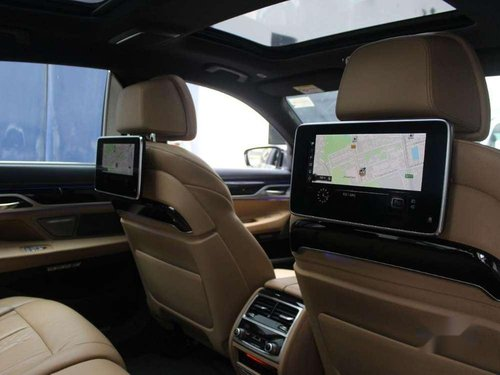 Used BMW 7 Series 2016 AT for sale in Kolkata