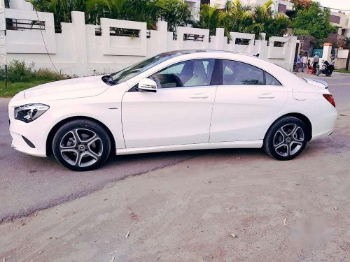 Used Mercedes Benz CLA 2019 AT for sale in Lucknow