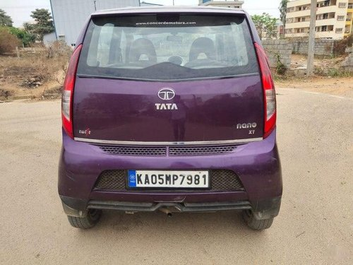 Used Tata Nano Twist XT 2014 MT in Bangalore-4
