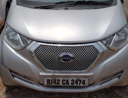 Used Datsun Redi-GO 2017 MT for sale in Jaipur