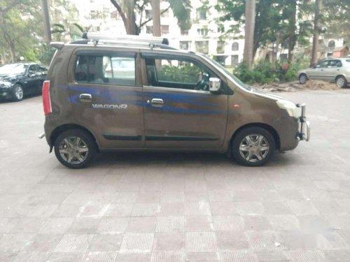 Maruti Suzuki Wagon R 1.0 VXi, 2012, Petrol MT for sale in Mumbai