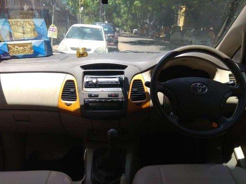 2009 Toyota Innova MT for sale in Chennai