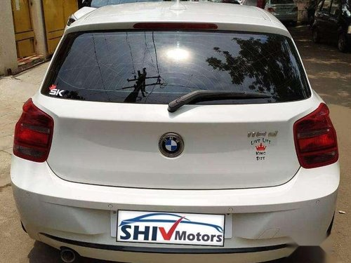 Used BMW 1 Series 2015 AT for sale in Rajkot