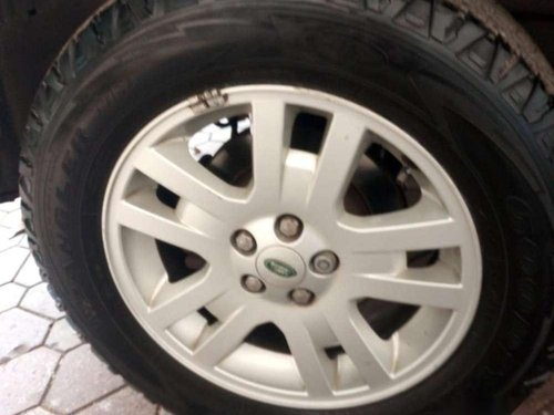 Used Land Rover Freelander 2 2012 MT for sale in Mumbai