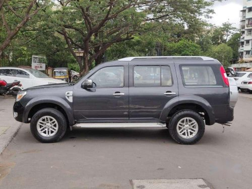 Ford Endeavour 2.5L 4X2 2012 MT for sale in Mumbai