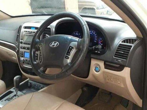 Used 2012 Hyundai Santa Fe MT for sale in Thane