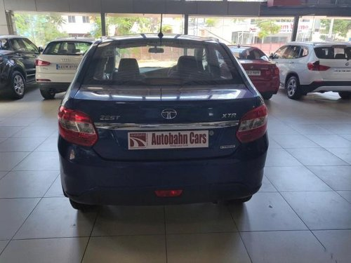 Used Tata Zest 2016 AT for sale in Bangalore