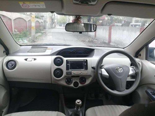 Toyota Etios GD, 2015, Diesel MT for sale in Noida