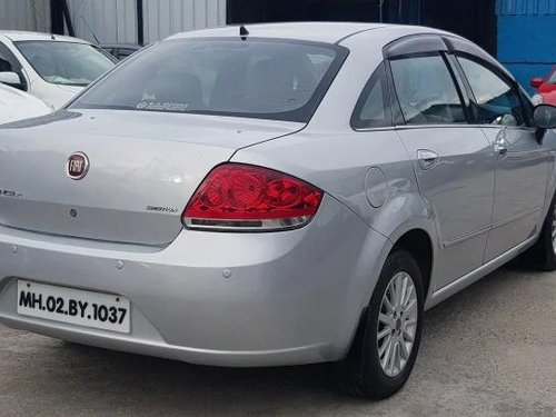 Used 2010 Fiat Linea MT for sale in Pune