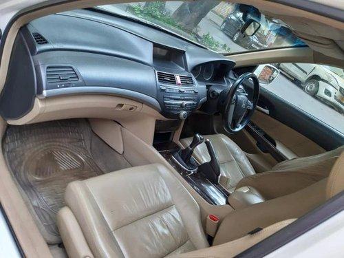 Used Honda Accord 2008 MT for sale in Kolkata