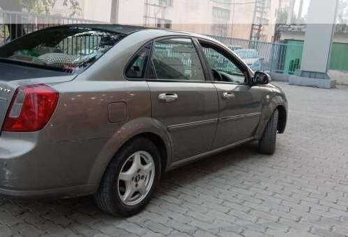 Used Chevrolet Optra Magnum 2011 MT for sale in Panchkula