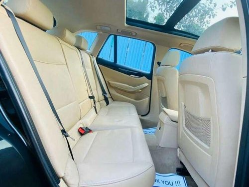 Used BMW X1 2012 AT for sale in Mumbai-0