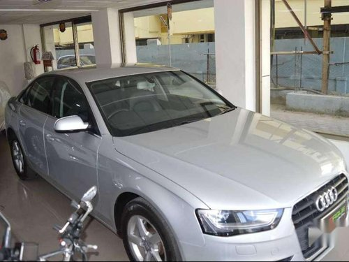 Audi A4 2.0 35 TDI Premium, 2014, AT for sale in Chennai