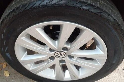 Used 2015 Volkswagen Polo AT in Bangalore