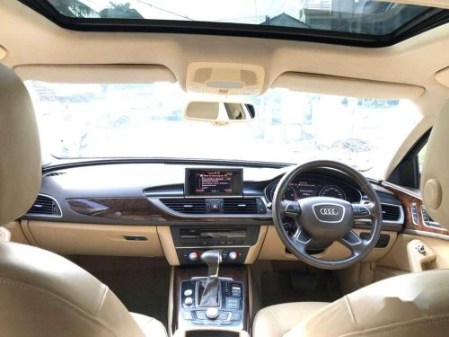 Audi A6 2.0 TDI Premium Plus, 2012, AT for sale in Chennai -4