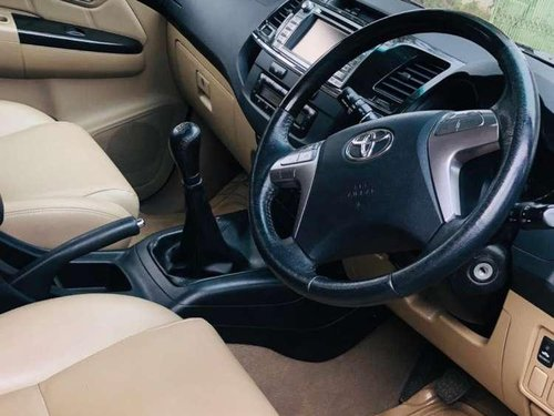 Toyota Fortuner 3.0 4x2 Manual, 2015, MT for sale in Chandigarh