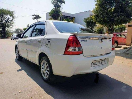 Toyota Etios VD, 2013, Diesel MT for sale in Ahmedabad