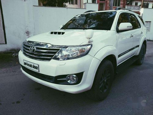 Used 2016 Toyota Fortuner AT for sale in Lucknow