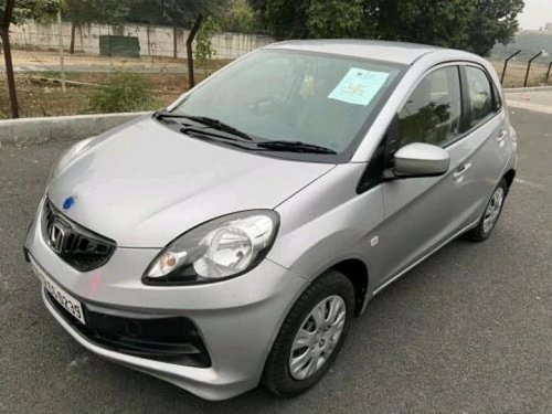 Used Honda Brio 2013 MT for sale in New Delhi