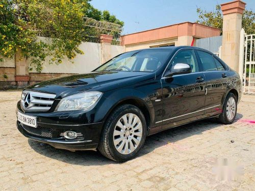 Used 2009 Mercedes Benz C-Class AT for sale in Gurgaon