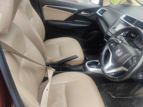 Honda Jazz V CVT 2018 AT for sale in Pune