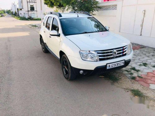 2015 Renault Duster MT for sale in Jaipur