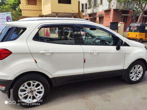 Ford EcoSport 2014 MT for sale in Chennai