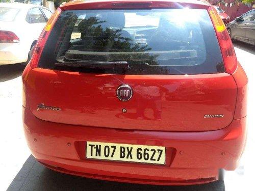 Fiat Punto Emotion Pack 1.3, 2014, Diesel MT in Chennai