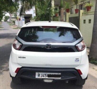 Used 2018 Tata Nexon 1.5 Revotorq XM MT for sale in Udaipur