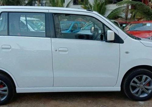 Used 2016 Maruti Suzuki Wagon R VXI MT for sale in Chennai