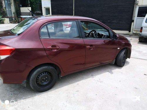 Honda Amaze 1.5 S i-DTEC, 2014, Diesel MT in Kanpur