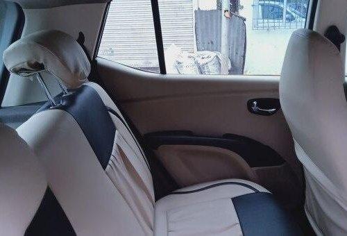 Used 2013 Hyundai i10 Sportz 1.2 MT for sale in Kolkata