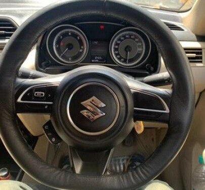 2018 Maruti Suzuki Dzire VDI MT for sale in Ghaziabad