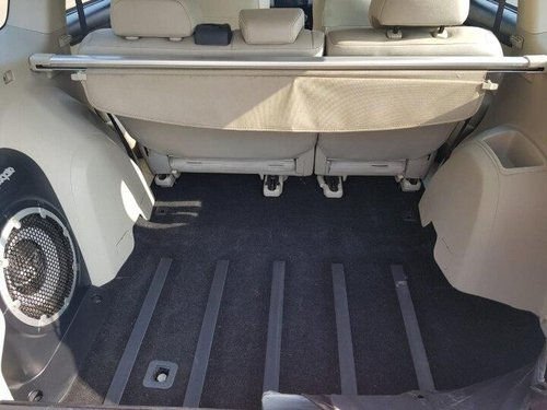 2010 Mitsubishi Outlander 2.4 AT for sale in Mumbai