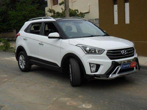 2016 Hyundai Creta 1.6 SX MT for sale in Bangalore