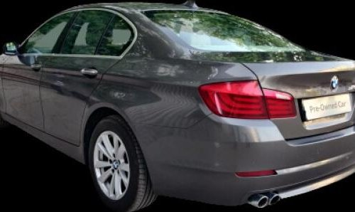 2011 BMW 5 Series 520d Luxury Line AT for sale in Gurgaon