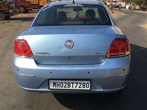 2010 Fiat Linea Emotion MT for sale in Mumbai