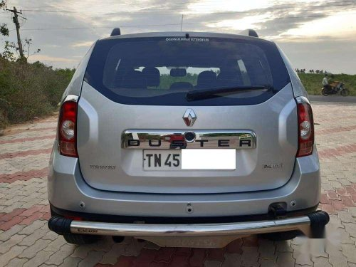 Used 2015 Renault Duster MT for sale in Tiruchirappalli