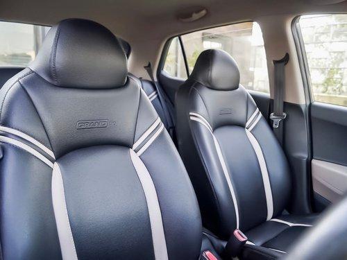 Used Hyundai Grand i10 Magna 2015