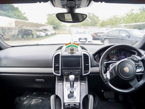 Used Porsche Cayenne 2011