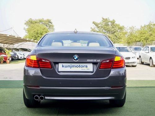 USed BMW 525 D SEDAN 2010